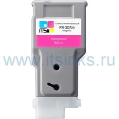 Картридж PFI-207M 300 мл