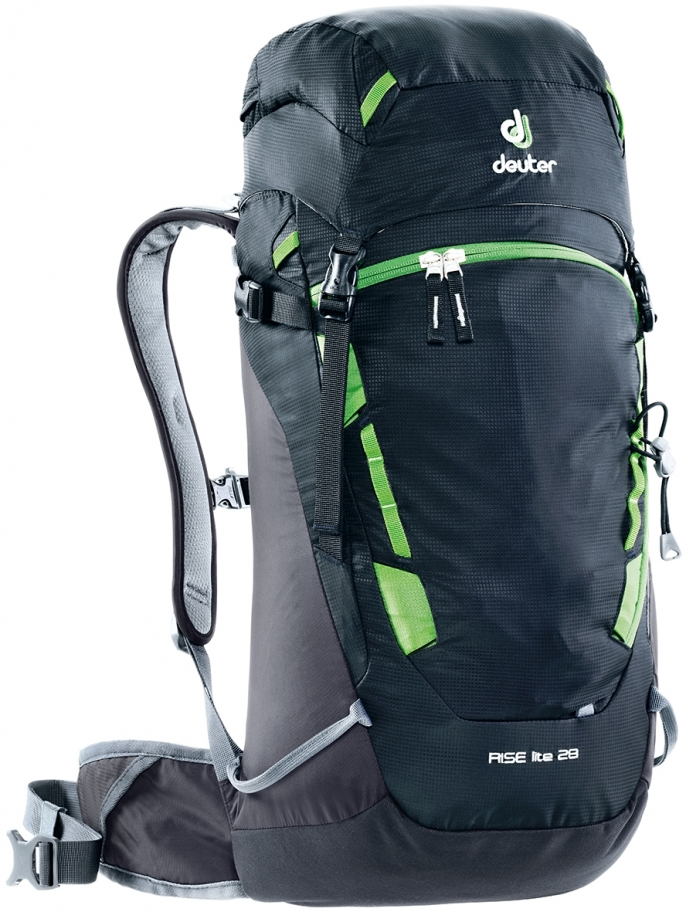 Альпинистские рюкзаки Рюкзак Deuter Rise Lite 28 image2.jpg