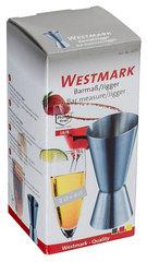 Джиггер для бара Westmark, серебристый, фото 2