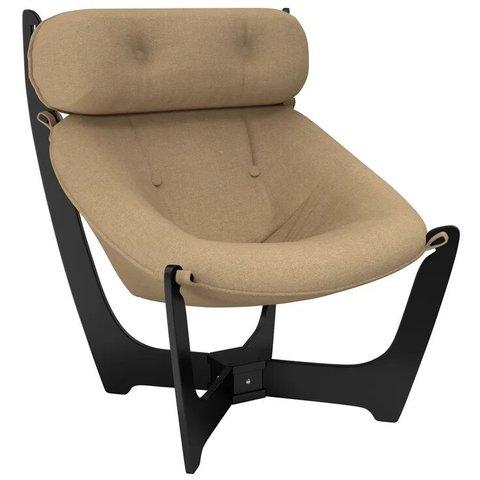 Кресло для отдыха Комфорт Модель 11 венге/Montana 904