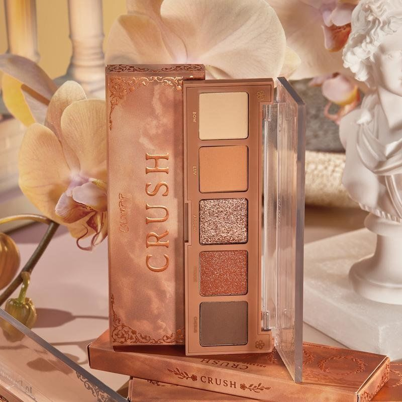 ColourPop Crush palette