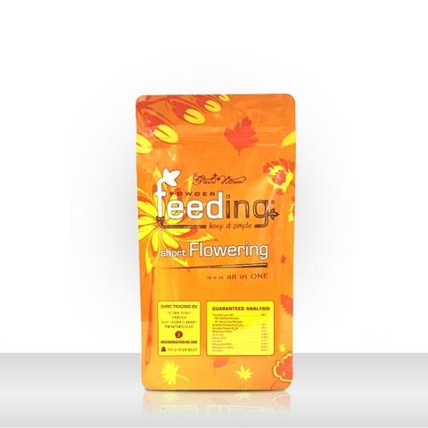 Powder Feeding Short Flowering 0.125кг