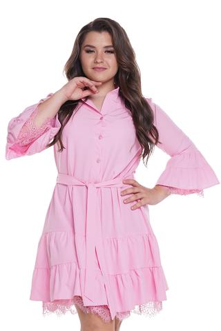 Платье-5352