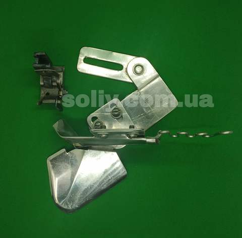 Приспособление в 2 сложения 18 мм | Soliy.com.ua