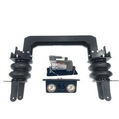 Mitsubishi Fuso Canter 5T пневмоподвеска задней оси + система управления 2 контура (без ресивера)