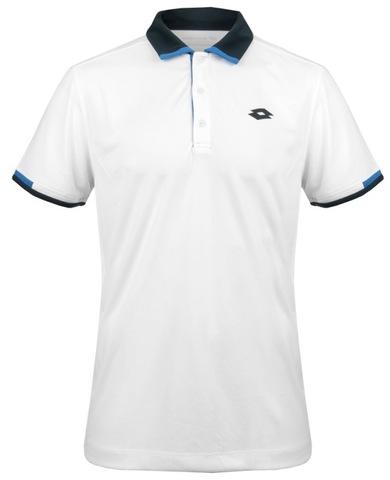 Поло теннисное Lotto Aydex Polo R3864