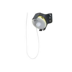 Ultra-compact floating LED-type lifebuoy light