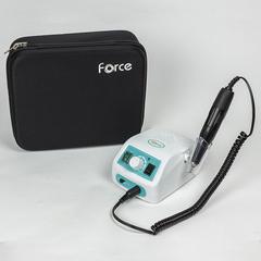 Аппарат для маникюра Force 315/119 без педали бирюзовый