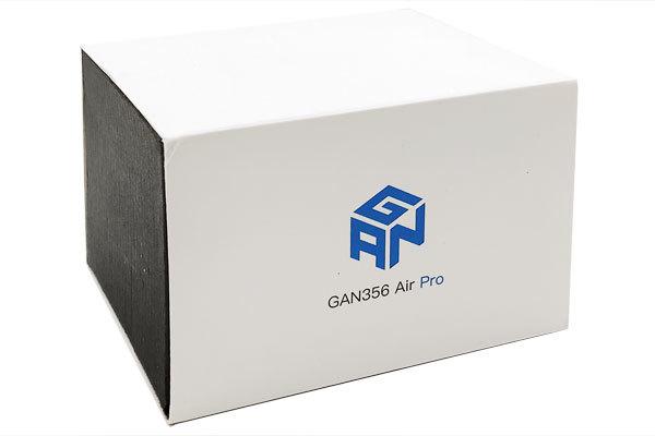 Кубик GAN 356 Air Pro в упаковке
