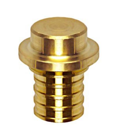 Rehau RX+ 16 заглушка для труб (14563871001)