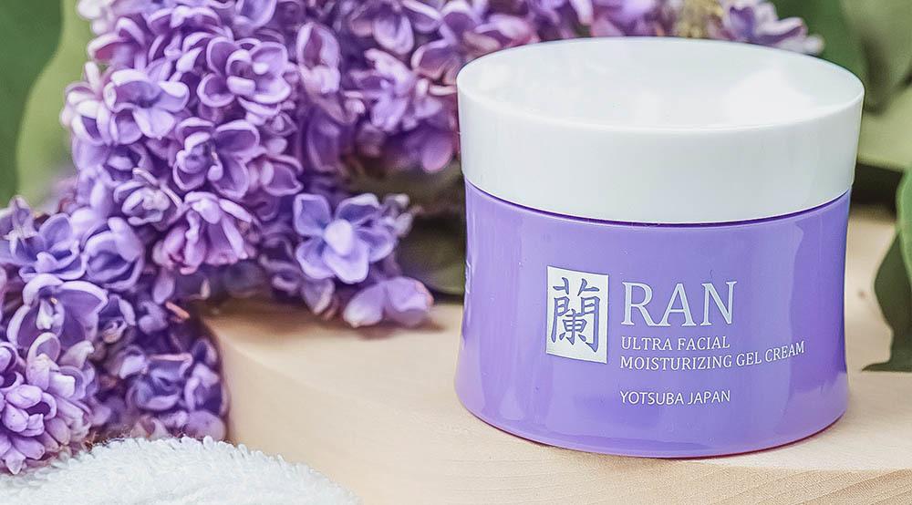 Увлажняющий крем-гель для лица Ultra Facial Moisturizing Gel Cream