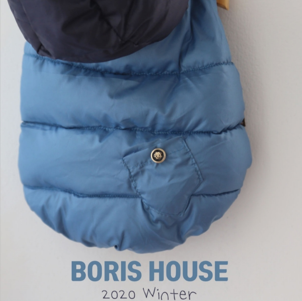 BH - Курточки для собак