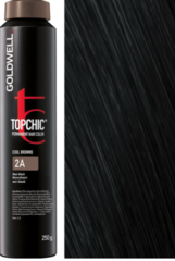 Goldwell Topchic 2A иссиня-черный TC 250ml