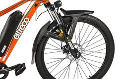 Велогибрид Eltreco XT-700 LUX 2