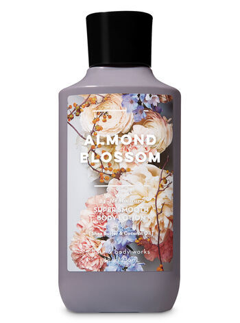 Лосьон для тела Bath&BodyWorks Almond Blossom 236 мл