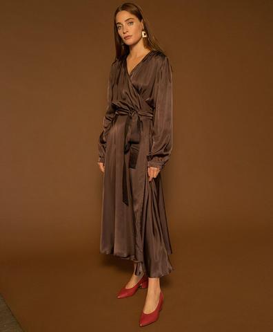 Платье Dalia Silk