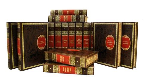 Библиотека мировой литературы для детей (58 книг в 50-ти томах)
