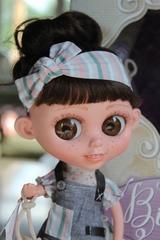Кукла Биггерс, Berjuan (Берхуан) 32 см