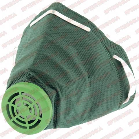 Респиратор У2-К (П), фильтрующий в интернет-магазине ЯрТехника