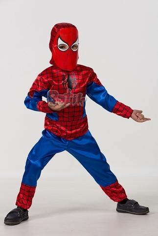 Купить костюм Человека-паук - Магазин