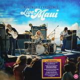 Jimi Hendrix Experience / Live In Maui (3LP+Blu-ray)
