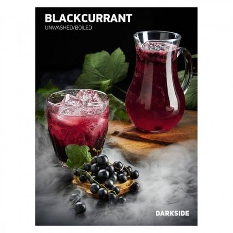 Dark Side Blackcurrant 30г