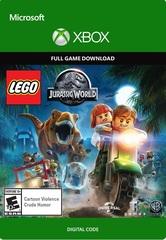 LEGO Мир Юрского Периода (Xbox One/Series S/X, цифровой ключ, русские субтитры)