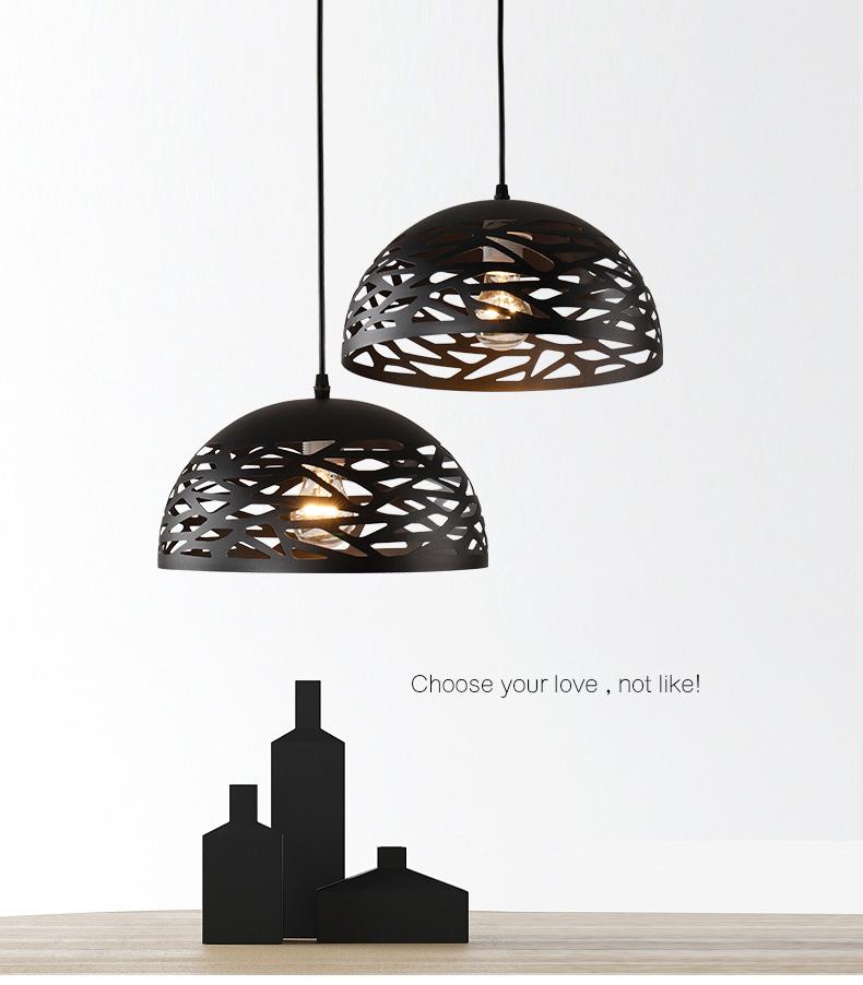 Подвесной светильник Kelly Cluster by Studio Italia Design (белый/полусфера)