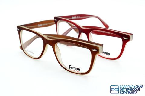 Оправа для очков TEMPO TS3015 пластик
