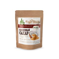 Bionova, Органический кокосовый сахар, 200гр