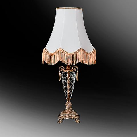 Настольная лампа 24-30М/13323