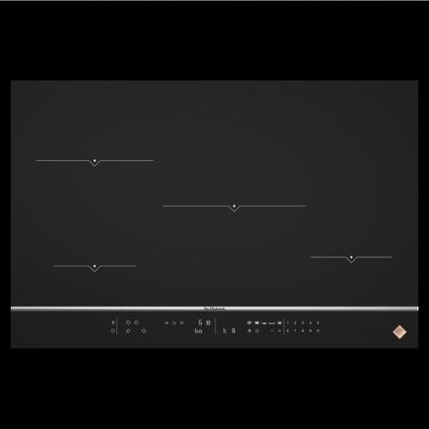 Индукционная варочная панель De Dietrich DPI7870X