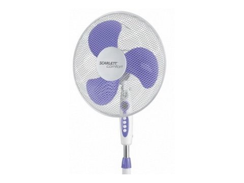 Вентилятор Scarlett SC - SF111B10