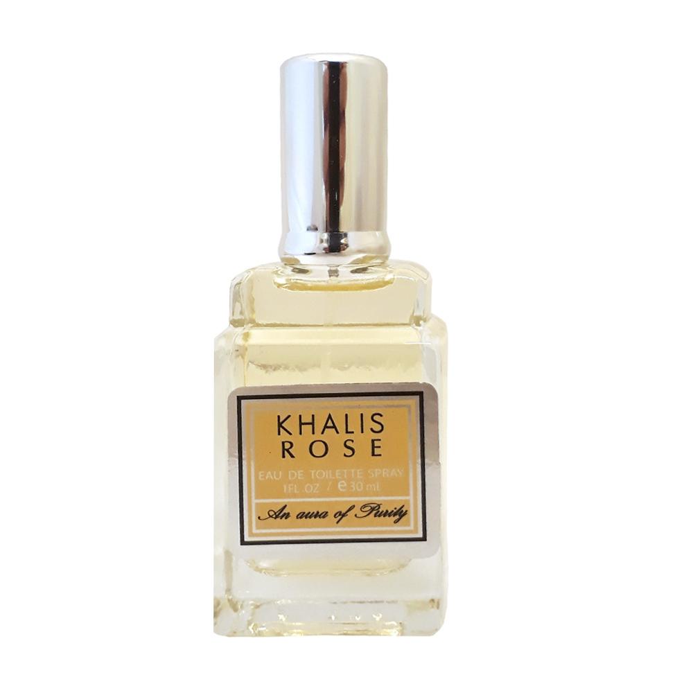 Khalis Rose Кхалис Роза 30 мл спрей от Халис Khalis Perfumes