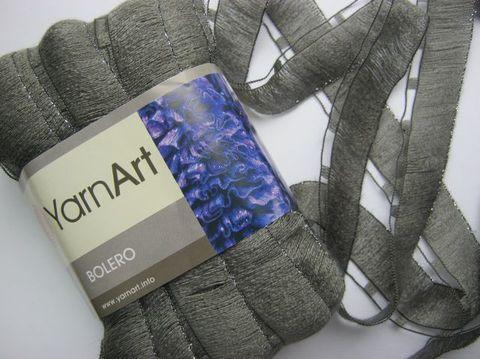 Bolero YarnArt (акрил-100%, 100гр/40м)