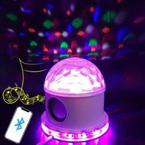 Светодиодный проектор для дома