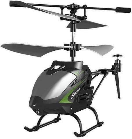 Радиоуправляемый вертолет Syma S5H 2.4G - S5H-BLACK