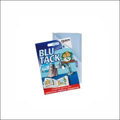 Клейкая масса BOSTIK Blu Tack (Прозрачный)