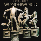 Uriah Heep / Wonderworld (LP)
