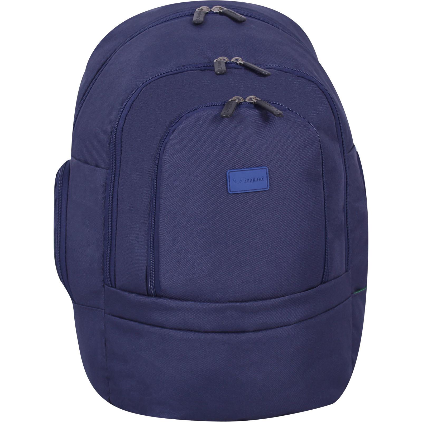 Городские рюкзаки Рюкзак Bagland Бриг 33 л. чернильный (0054366) IMG_9074-1600.jpg