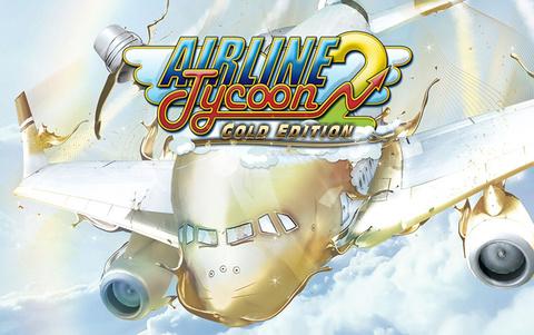 Airline Tycoon 2: Gold (для ПК, цифровой ключ)