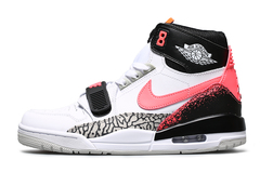 Air Jordan Legacy 312 'Hot Lava'