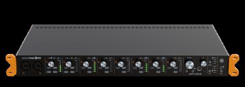 Arturia AudioFuse 8Pre Аудиоинтерфейс