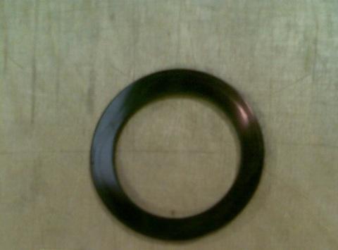 25200126 Кольцо уплотнительное 59/45х3мм для перепускного клапана