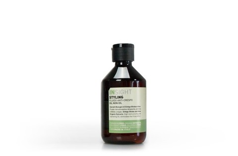 INSIGHT STYLING OIL NON OIL / Масло для укладки волос (250 мл)