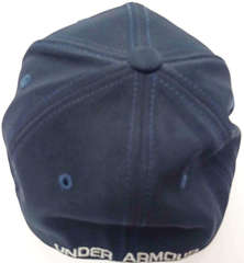 Женские бейсболки Under Armour RN11493 Dark Blue