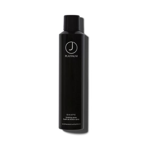 Лак средней фиксации / J Beverly Hills Shape Finishing Spray