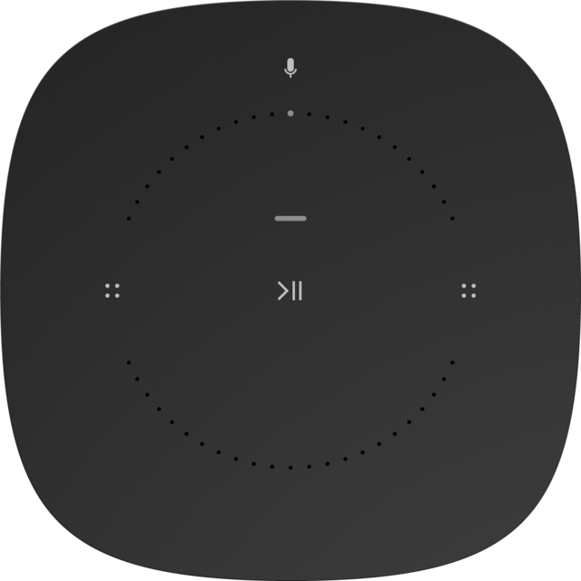 Беспроводная аудиосистема SONOS ONE (GEN2)
