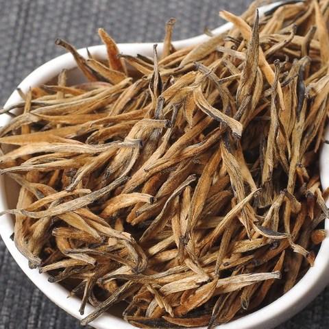Цзинь Чжень, Урожай 2019, Красный чай