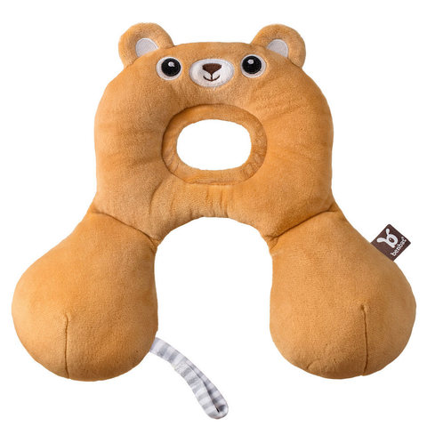 Подушка для путешествий BenBat Travel Friends (для новорожденных)